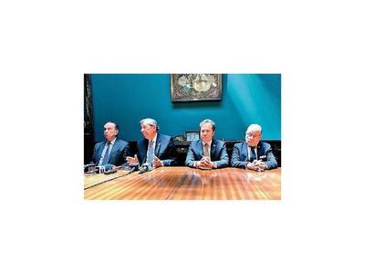 Negociaciones entre Mercosur y UE vuelven a tomar impulso