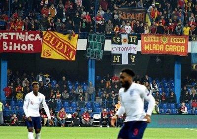 UEFA abre proceso por gritos racistas