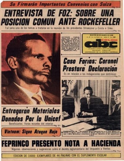 25 de marzo de 1969