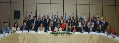 Asunción acoge el 8º seminario antidopaje sudamericano