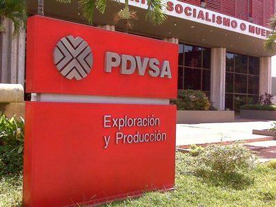 Deuda con Pdvsa: Paraguay negociará con Juan Guaidó