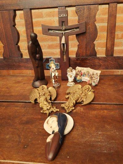 Tañarandy: armar un retablo con un poco de cada altar paraguayo