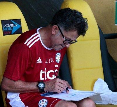 """""""Fue una bofetada"""" lo de Osorio dice Osvaldito"""