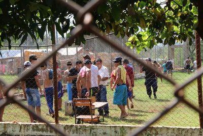 Crisis penitenciaria: No hay lugar y 8451 personas no tienen condena