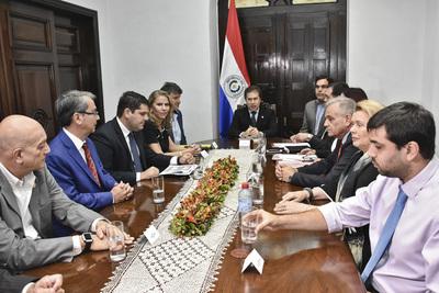 Analizan avances en apertura de nuevos mercados para la carne paraguaya