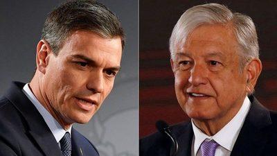 México y España no  llegan a ningún acuerdo