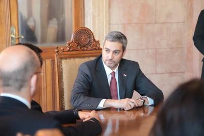 Jefe de Estado recibe a representante de la OIT y luego presidirá acto con personas con discapacidad