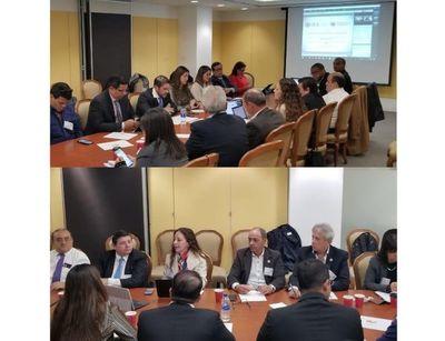 Titular de DGRP asiste a Conferencia Anual de Tierras y Pobreza