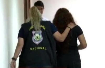 Defensa solicita libertad de Alba Armoa
