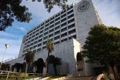 Audiencia con víctimas del Ycuá Bolaños no estaba prevista