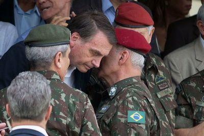 Bolsonaro da alas a los nostálgicos de la dictadura en Brasil