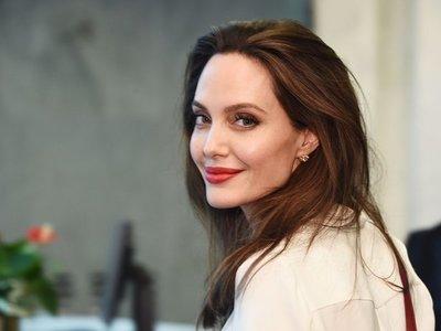 Angelina Jolie puede incorporarse a la cinta de Marvel The Eternals