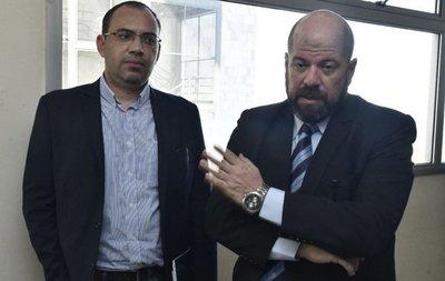 Suspenden preliminar de Fernández L.