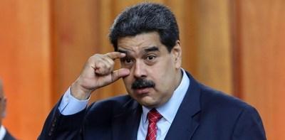 """Nuevo apagón en Venezuela: Maduro anuncia """"días de racionamiento"""" de electricidad"""