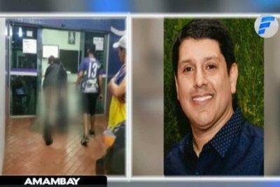 Ataque de sicarios en PJC: hablan de conexiones con el narcotráfico