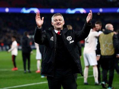Manchester United confirma a Solskjaer como técnico permanente para 3 años