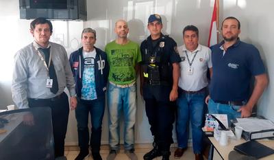 Migraciones expulsó a ciudadanos argentinos condenados por hurto