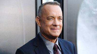 HOY / Tom Hanks encarnará al hombre  que forjó la carrera del Rey del  Rock, el inmortal Elvis Presley