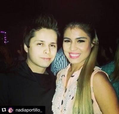 Nadia Portillo y Abelito Rumbero regresan al BCPY para ganar la versión 2015?