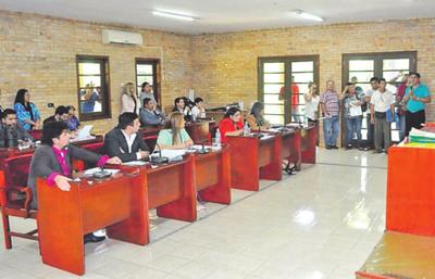 Junta revisará   convenio sobre baños