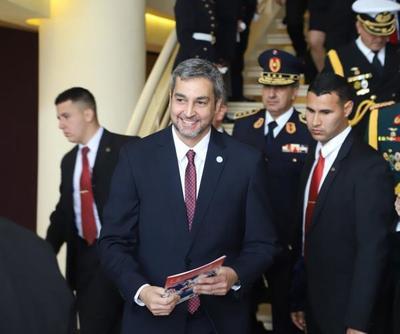 Jefe de Estado asistirá al acto de alianza entre INFONA y WRI