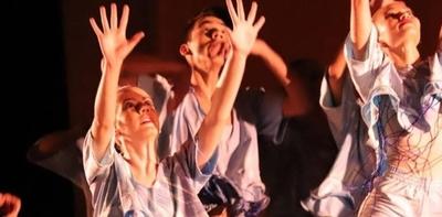 HOY / Bailarinas uruguayas llegan al IMA como parte de intercambio cultural