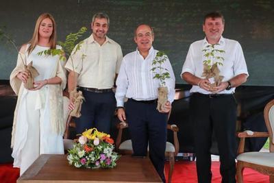 En alianza con el WRI, Paraguay crea el primer Atlas Forestal de América del Sur