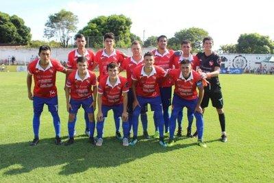 Inicio de la Liga Aregüeña