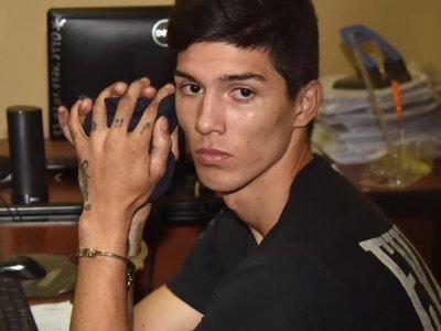 Bruno Marabel solicitó declarar ante la Fiscalía por quíntuple homicidio