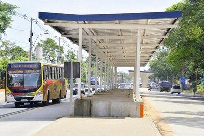 El MOPC reafirma inviabilidad del metrobús, pero no recurre a Fiscalía