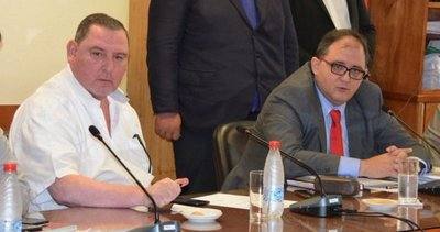 Se traba en la Corte investigación a Zacarías Irún sobre enriquecimiento – Prensa 5