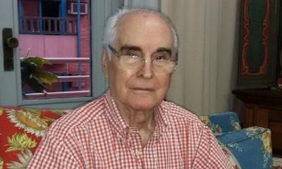 Muere a los 89 años Óscar Facundo Ynsfrán, titular de la Constituyente de 1992 – Prensa 5