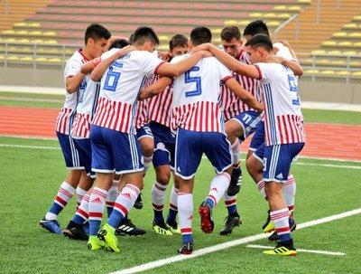 Paraguay va esta tarde por la victoria ante Colombia
