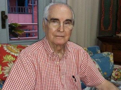 Muere a los 89 años Óscar Facundo Ynsfrán, titular de la Constituyente de 1992