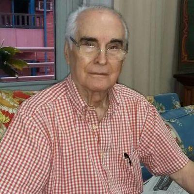 Muere el doctor Óscar Facundo Ynsfrán