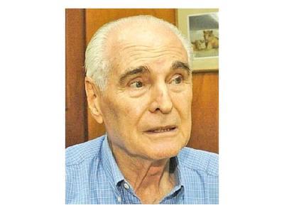 Falleció ex constituyente que se opuso a la reelección