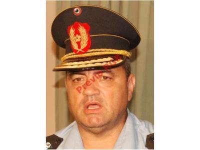 Messer estuvo a cuatro minutos de Dirección de Policía y de comisaría
