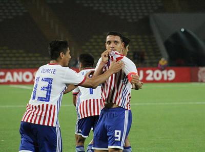 La Albirrojita clasificó al hexagonal final del Sudamericano