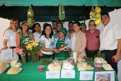 La ciudad de Yaguarón presentó sus atractivos para Semana Santa