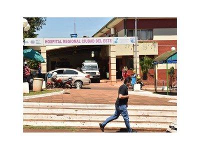 Enfermero condenado por manosear a paciente