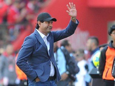 Chivas despide al Pepe Cardozo
