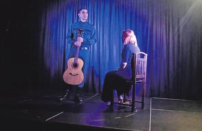 'Lampium Night' con varias puestas en escena en CDE