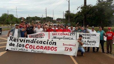 Piden ser prioridad en Itaipú