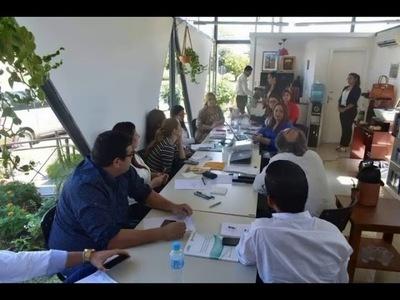 Concluyen Diseño del Plan Departamental de Prevención de Drogas de Itapúa.