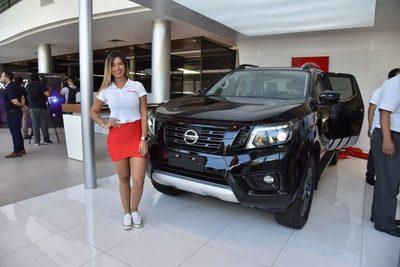 Nissan Frontier X-Gear 2020 ya llegó al país