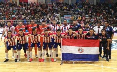 ¡Selección Mundial!
