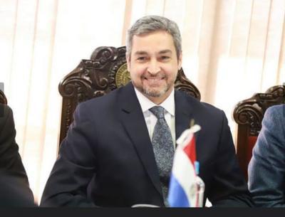 Jefe de Estado participará de inauguración de oficina de Nestlé en Paraguay