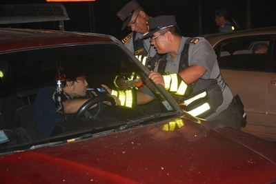 Platean que conducir alcoholizado sea crimen y tenga 10 años de cárcel