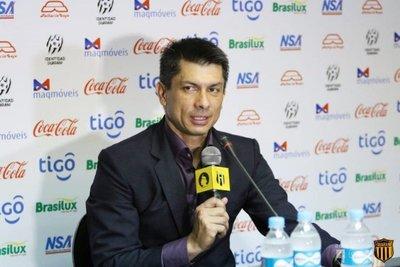 Guaraní viajó a Colombia