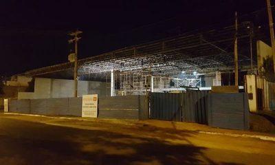 Autorizan construcción de estación de servicio en Presidente Franco